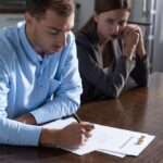 Dividing Family Property When You Separate