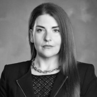 Betti White - Hillside Law Lawyer in Penticton